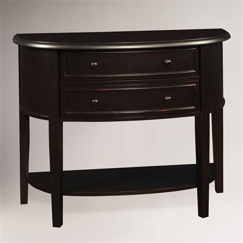 console table lindsay console table world market