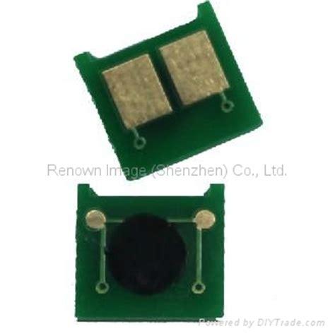 Chip Toner Cartridge Hp Laserjet 35a85a05a78a36a55a for hp 1415 3525 printer reset chip for hp laser printer toner cartridge chip china