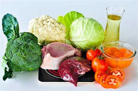 alimentos para las ojeras 6 estupendos alimentos para reducir ojeras que debes