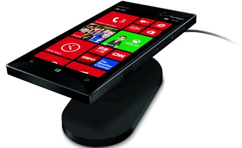 meet nokia lumia  windows phone
