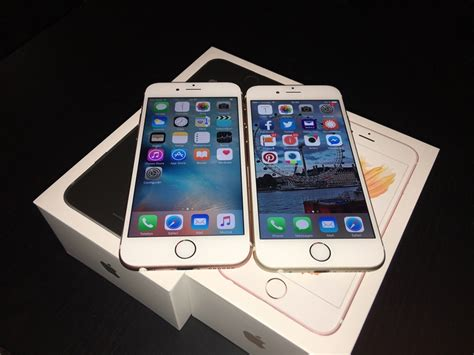 deosebesti iphone 6s de iphone 6 idevice ro