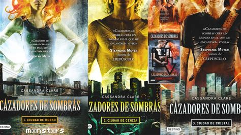cazadores de sombras 5 cazadores de sombras 5 libros by mxnstxrs on