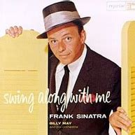 frank sinatra swing along with me 1961 swing along with me