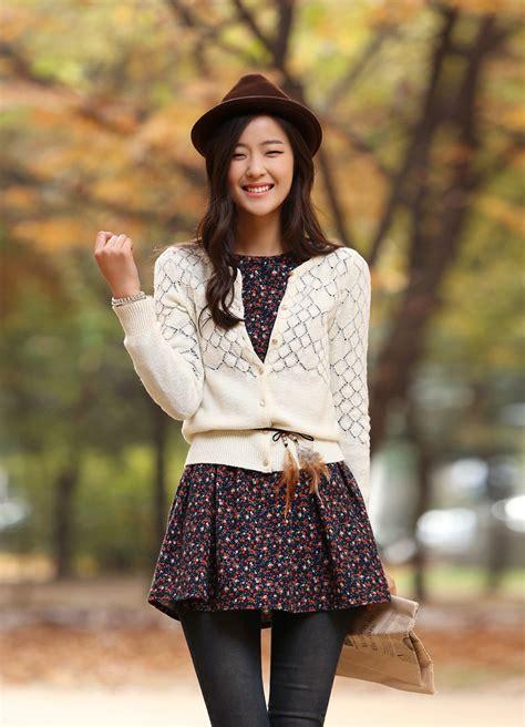 moda 2016 chompa de damas moda coreana imagui