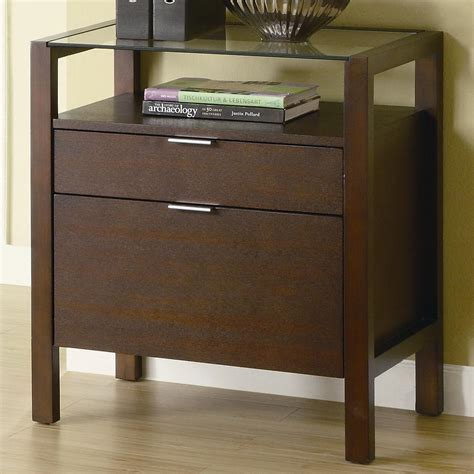 File Cabinets Interesting Espresso File Cabinet Wood 2 Espresso File Cabinet Wood