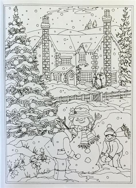 winter wonderland christmas coloring 395 best coloring images on coloring books print coloring pages and coloring pages
