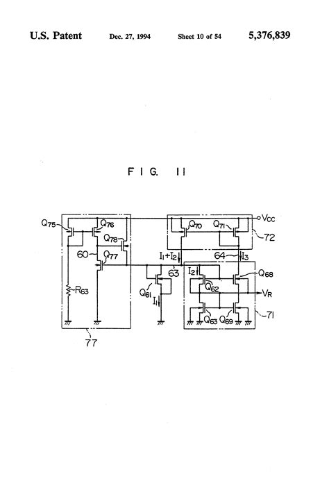 applications of large scale integrated circuits applications of large scale integrated circuits 28 images patent us5376839 large scale