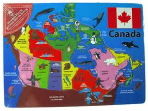 aflsowan map of canada for