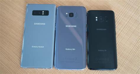 Samsung Note 8 Plus 2018