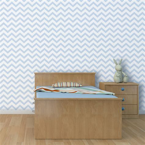 self adhesive wall paper contemporary chevron self adhesive wallpaper by oakdene