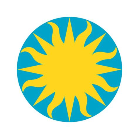 sun solar logo smithsonian sun logo