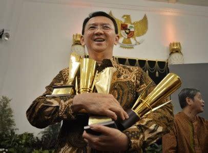 ahok achievement ahok imposes stricter punishment on corrupt officials