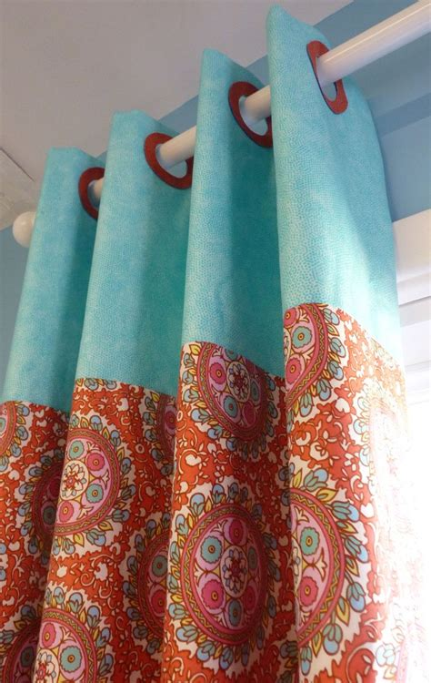 how to sew curtains with grommets 17 best images about no sew on pinterest braided rug