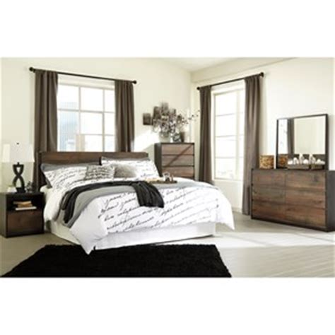 King Bedroom Sets El Paso Tx Signature Design By Windlore Bedroom