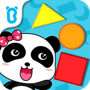 Baby Steps Lets Learn Shapes Board Book Buku Impor Import Anak App Baby Panda Learns Shapes Apk For Windows Phone
