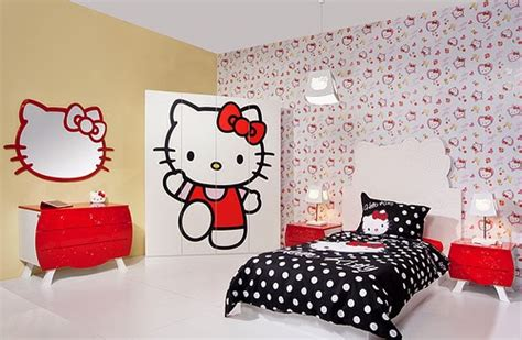 design kamar kost hello kitty koleksi hello kitty car interior design