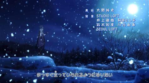C Anime Ending by Shippuden Ending 31 Subs Cc My Anime Ending