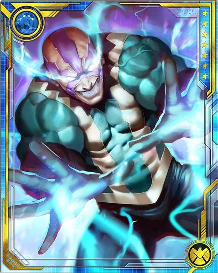 marvel woh card template electro marvel s woh by jimbobox on deviantart