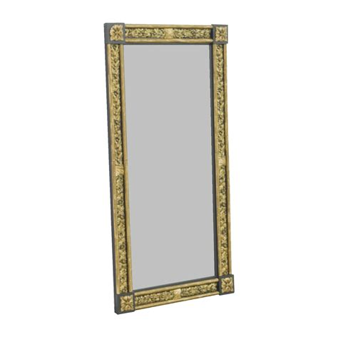 gold and silver mirror gold and silver coupon