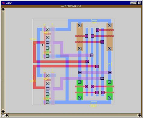 xor vlsi layout index of gef projects vlsi ask2