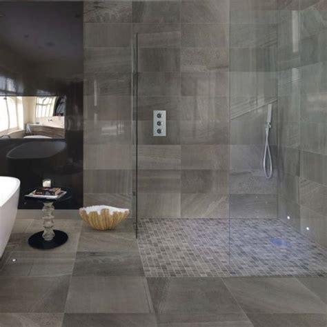 Ceramic Bathroom Floor Tiles Uk Cumbrian Anthracite Glazed Porcelain Wall Floor