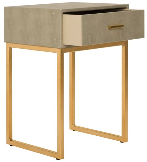 accent furniture tables fox6289a accent tables furniture by safavieh