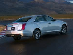 Cadillac Cts Turbo New 2018 Cadillac Cts Price Photos Reviews Safety