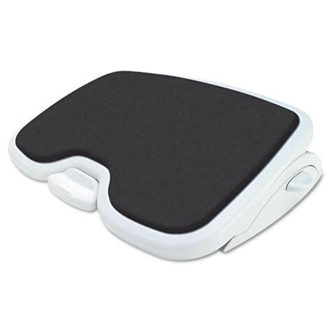 Kensington Solemate Comfort Footrest by Kensington 174 Solemate Comfort Footrest With Smartfit System