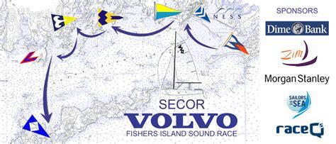volvo race  coming    england windcheck magazine