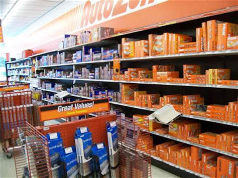 Autozone Help Desk by Rensselaer Adventures Shopping At Autozone