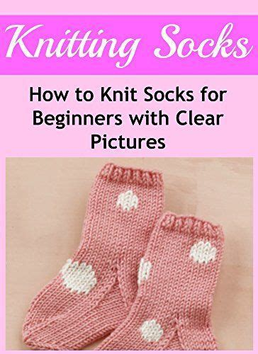 how to knit socks for beginners 1299 best for baby booties images on