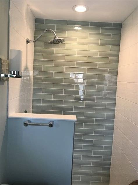 bathroom shower wall tile new haven glass subway tile 820 best images about your thetileshop spaces on
