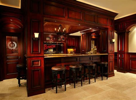 Home Pub Decor by New Construction Entertainment Room In Lake Worth Fl The