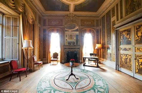How Many Bedrooms In Highclere Castle by Houses Of State Highclere Castle Downton Photos