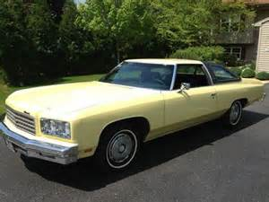 buy used 1976 chevrolet impala custom coupe 5 7l 350 mint survivor in antioch