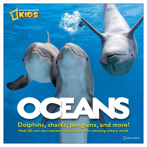 dolphins a kid s book of cool images and amazing facts about dolphins nature books for children series volume 5 books oceans children s book national geographic store