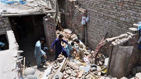 earthquake zimbabwe four killed in pakistan after afghanistan quake newsday
