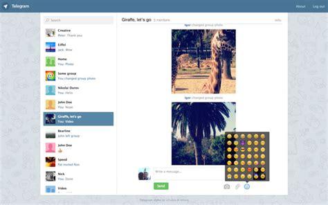 telegram web how to use whatsapp rival telegram on ubuntu desktop