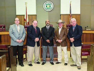 Talladega County Property Tax Records Talladega County Commission Ratifies Winterboro School Tax Vote The Daily Home