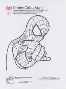 amazing coloring pages free coloring pages of amazing spiderman2 1