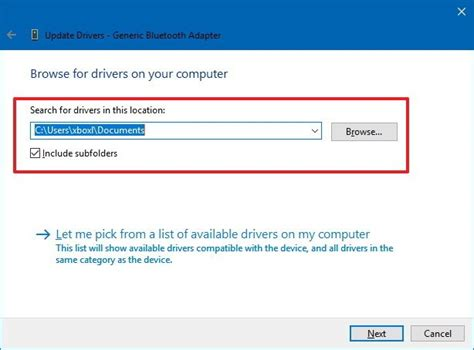 install windows 10 bluetooth driver how to manage bluetooth devices on windows 10 windows