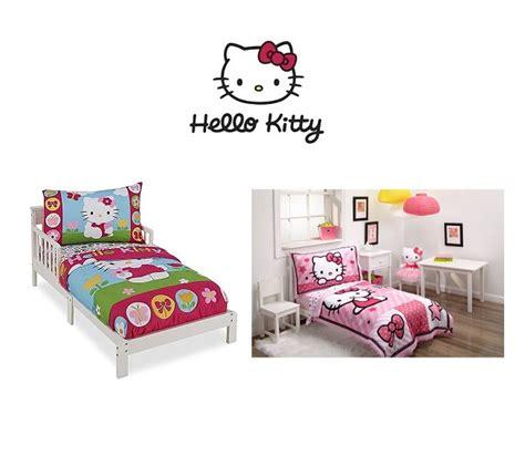 hello kitty toddler bedroom set hello kitty toddler bed set toddler bed pictures