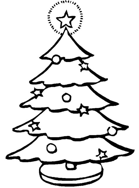 coloring pages of xmas tree christmas tree coloring pages coloring pages to print