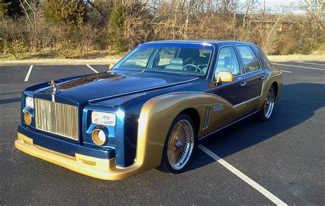 replica rolls royce 10 shockingly bad rolls royce replicas fast car