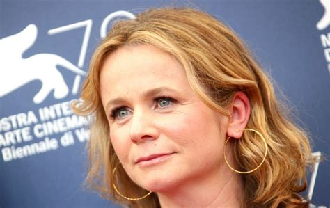 emily watson emily watson everest photocall 72nd venice film festival