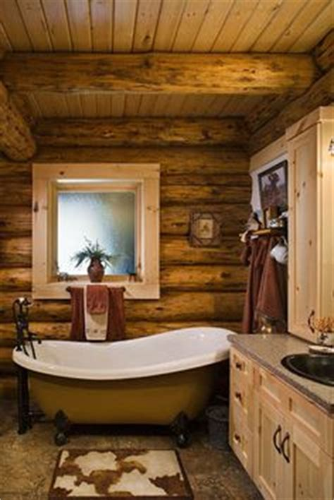 1000 images about rustic bathrooms on rustic