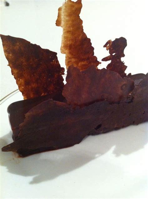 Tuiles Chocolat by Howtocookthat Cakes Dessert Chocolate Chocolate