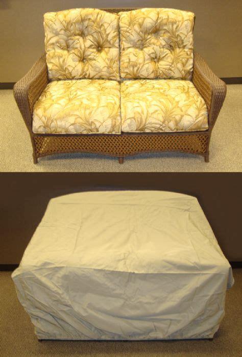 Lloyd Flanders Wicker Furniture Outdoor Protective Lloyd Flanders Outdoor Furniture Covers