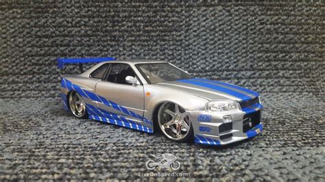 nissan r34 fast and furious nissan skyline fast and furious inspirierendes auto