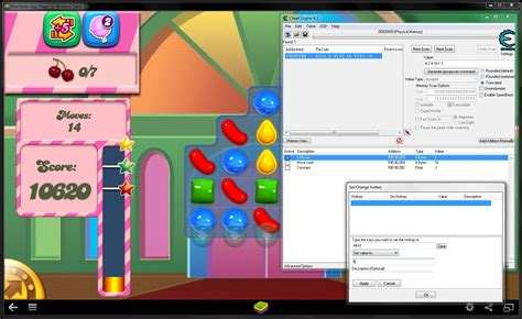 bluestacks hack tool cheat engine view topic memory address for bluestacks